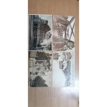 Sprzedam pocztówki Gryfino - Greifenhagen