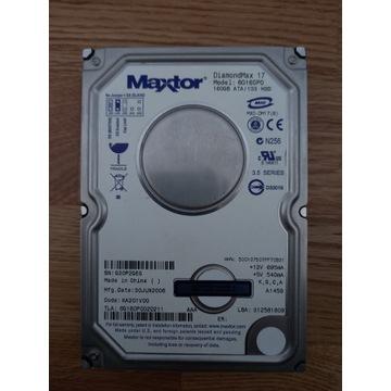 Maxtor 6g160p0 160gb
