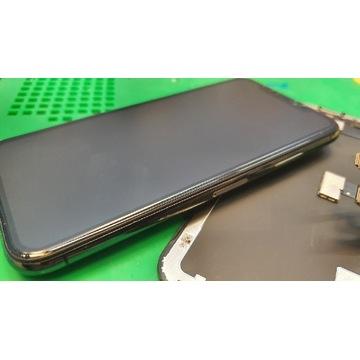 Apple iPhone X - Ekran Wyświetlacz  Szybka Wymiana
