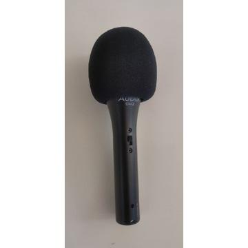 Mikrofon dynamiczny Audix OM2