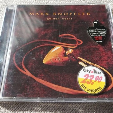 Mark Knopfler Golden Heart
