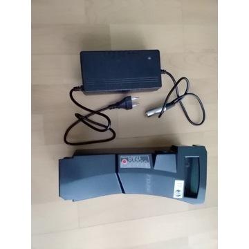 Bateria akumulator impulse z ładowarką 4 amperową