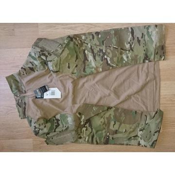 combat shirt 5.11 Rapid assault shirt Multicam M