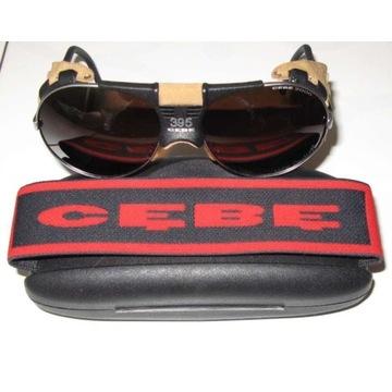 Okulary CEBE 395 VINTAGE Sunglasses 2000