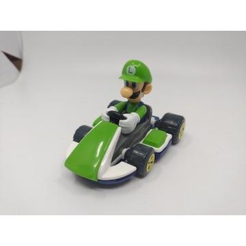 Figurka Gokart Luigi Mario Maxi Kinder