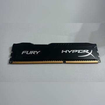 Kingston HyperX Fury DDR3 HX316C10FB/4