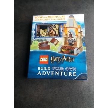 Lego Harry Potter - BuildYourOwnAdventure