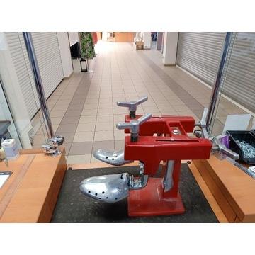 Sprzedam maszynę i narzędzia do naprawy obuwia