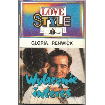 Wyłącznie interes - Love style - Gloria Renwick