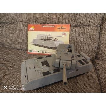 Panzer VIII Maus od Cobi