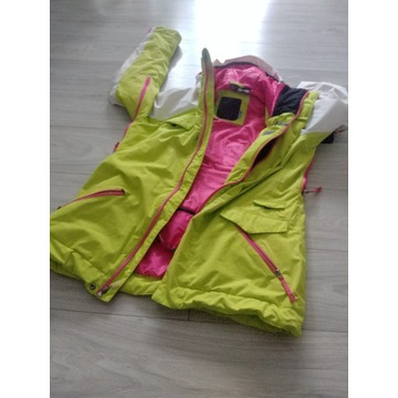 Kurtka narciarska Oakley damska L Thinsulate snowb