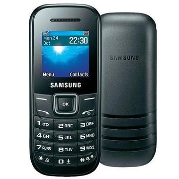 Samsung E1200 , Oryginał, GW12, Odporny, Głośny