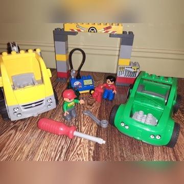 LEGO Duplo 5641 Warsztat samochodowy