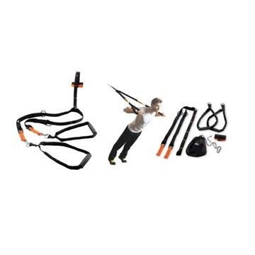 Zestaw treningowy do ćwiczeń taśmy w domu siłownia