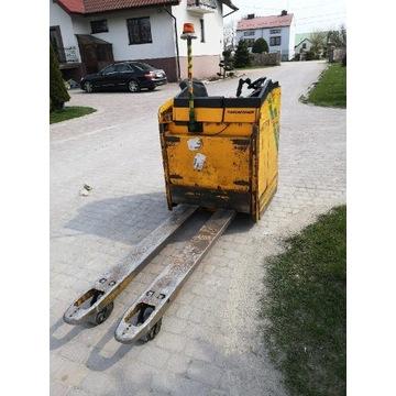 Wózek elektryczny Jungheinrich EKE 20  WYPRZEDAŻ!!