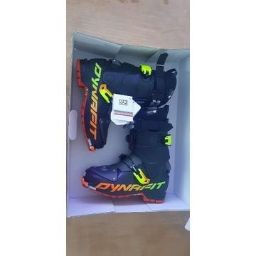 Dynafit TLT Speedfit 26cm 40 2/3 Black Fluo Orange