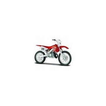 MOTOCYKL HONDA CR250R MAISTO 1:18