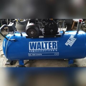 Kompresor Walter BL500-3.0/270