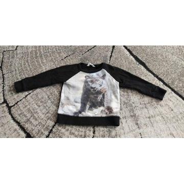 Ubranka chłopięce 98/104 Hm i Reserved