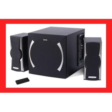 Głośniki EDIFIER XM6PF, jak NOWE, 48 W (RMS)