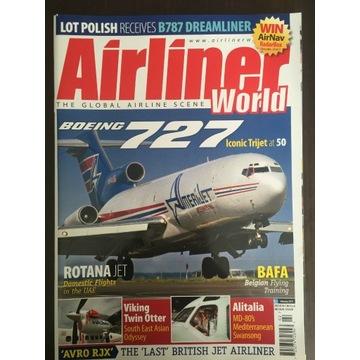 Airliner World gazeta