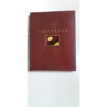 CZEKOLADA - 200 przepisów