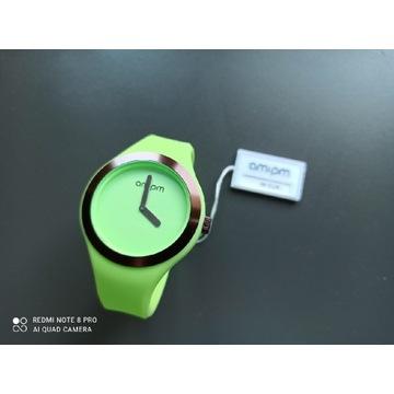 Zielony zegarek AM:PM
