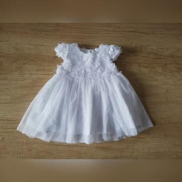 Sukieneczka do chrztu, roz. 68