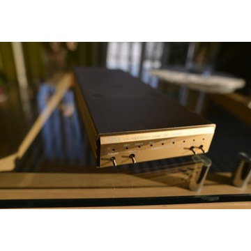 AUDIO DAC STAX TALENT NOTE PCM63P-K