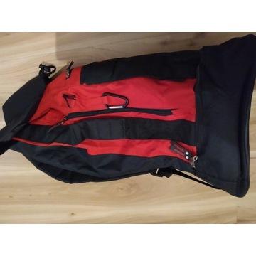Plecak na ramię, torba turystyczna, worek żeglarsk