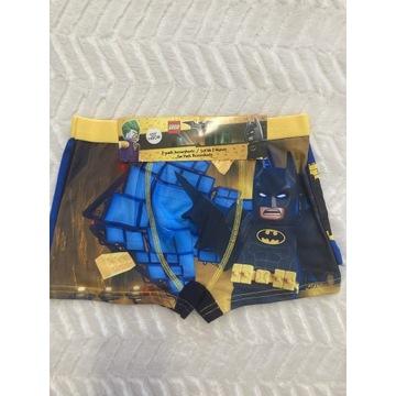 2 pak bokserek Lego Batman 140 cm