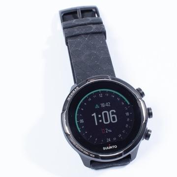 Zegarek biegowy SUUNTO 9 baro ironman