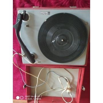 Gramofon Unitra Fonica Aster