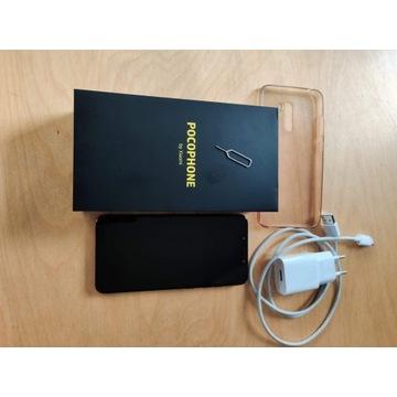 Telefon Xiaomi Pocophone F1, gwarancja