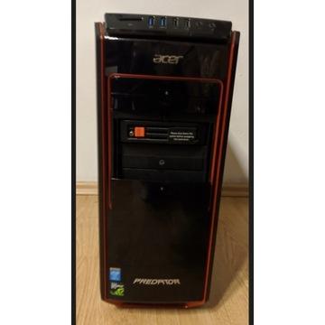 Acer predator I5 4460, Gtx 1060 3G 8GB Komputer PC