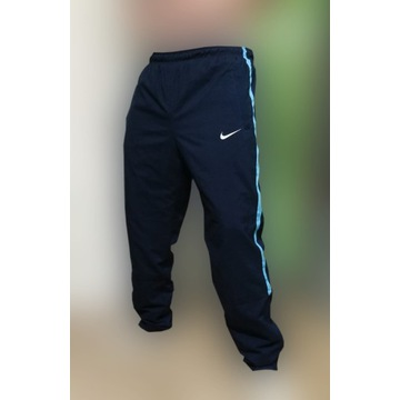 spodnie nike L męskie
