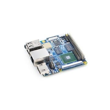 NanoPi M2A - Samsung S5P4418 Quad-Core 1,4GHz + 1G