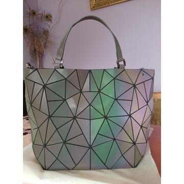 Nowa torebka hologramowa
