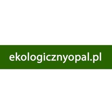 Domena internetowa ekologicznyopal.pl