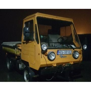 Multicar M25 4x4 Komunalny