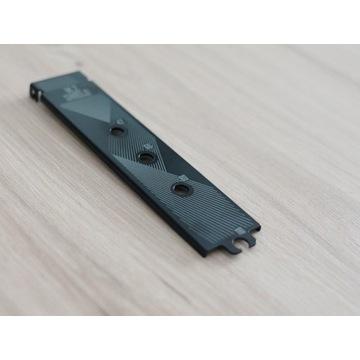 radiator do dysku SSD M.2 - WARSZAWA