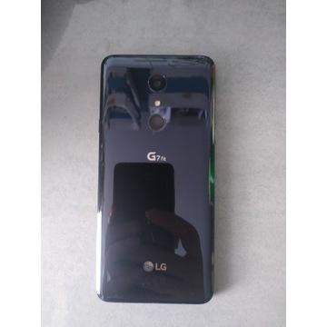 ORG LG G7 Fit Q850 Plecki klapka Baterii stan bdb