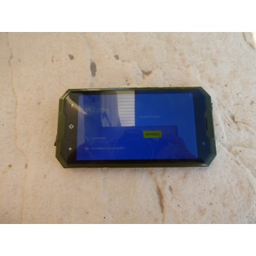 Smartfon Homtom Zoji z8