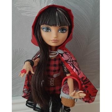 Lalka Ever After High Cerise Hood Basic kolekcja