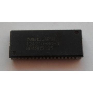 424210 uPD424210 EDO DRAM - 4MB SOJ40 NEC