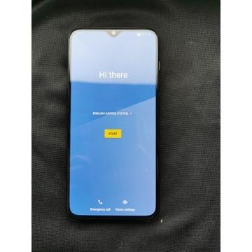 OnePlus 6t 8/128 GB + 3 Etui