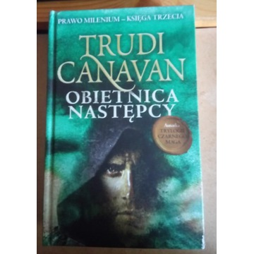 Trudi Canavan - Obietnica Następcy