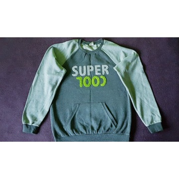 Bluza szara Cool Club 170