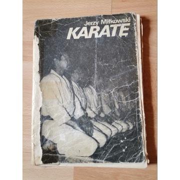 karate J.Miłkowski