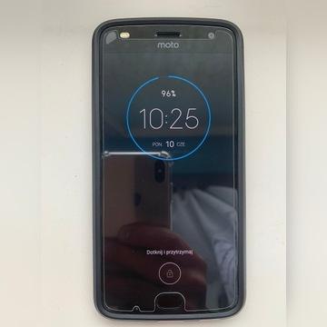 Motorola Moto Z2 Play ( Faktura zakupu + SPIGEN +)